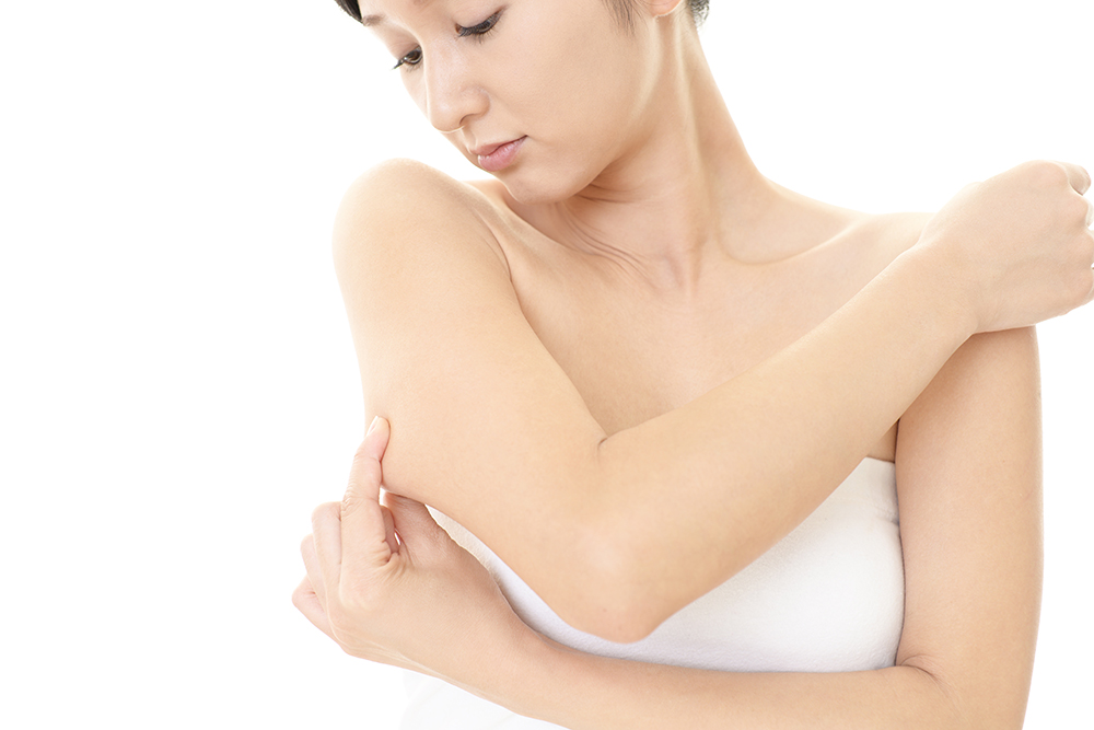 脂肪溶解注射メソセラピーでお手軽に部分痩せ