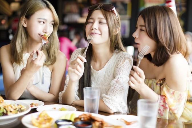 サノレックスに適している方と副作用①食事量を減らしたい・食欲を抑えたい方に最適
